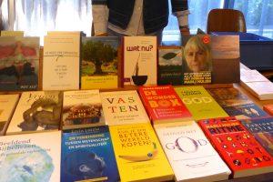 Boekentafel