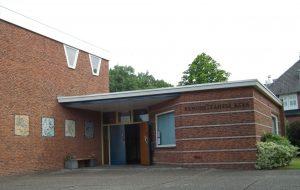 Remonstrantse Kerk Hengelo